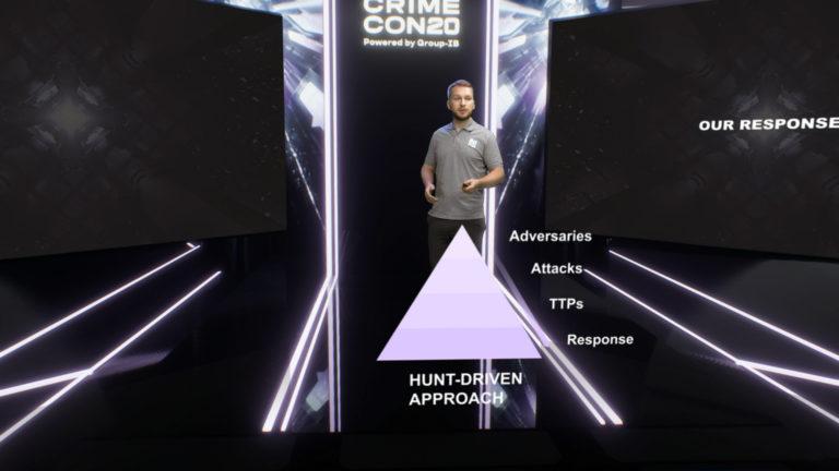 Augmented reality in virtual stuido