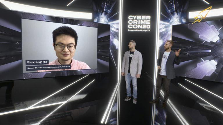 Realistic remote connection in Virtual Studio